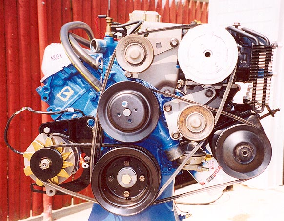 Used Ford F250 For Sale >> Pulleys/Belts