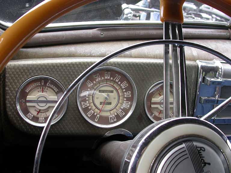 Car of a Hero